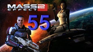 Mass Effect 2 Walkthrough HD - Part 55 [No commentary] [ENG] - DLC Overlord