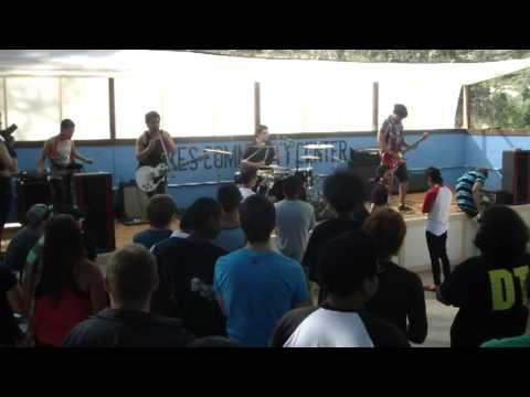 At Your Expense live at FTWHA 08/12/11 Part 1