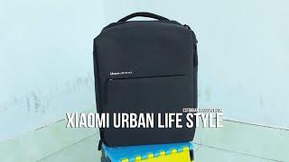 Ba lô Xiaomi Urban Life Style sau 6 tháng sử dụng