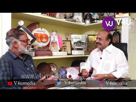 நேற்று இன்று நாளை EPI 3 - Riaz K Ahmed Interview with V. C. Guhanathan