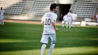 GO Sport - Match de l'After RMC - Antoine, capitaine #GOHEROES