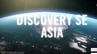 Vietnam, Laos, Cambodia - Discovery SE Asia