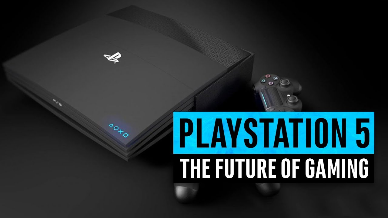 Image result for Playstation 5