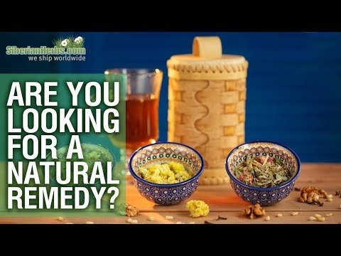 🌿► Natural remedy to improve your health - Herbalism | Health tips | Herbal tea benefits