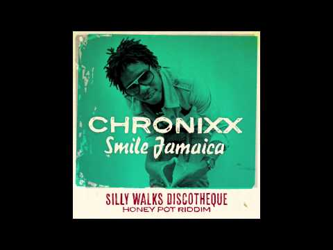 Chronixx - Smile Jamaica (Honey Pot Riddim) prod. by Silly Walks Discotheque