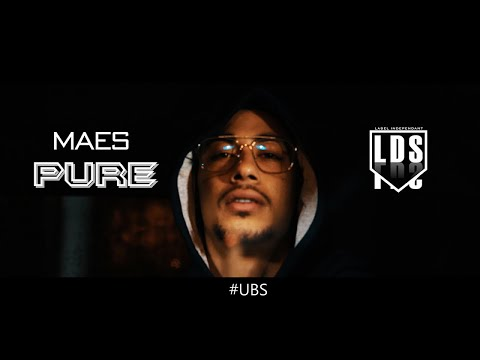 Youtube: Maes – Pure