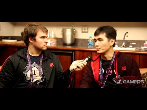 Interview with iceiceice @TI4