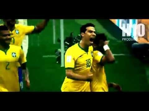 Neymar Jr   WORLD CUP 2014 ► All Goals & Skills   Brazil vs Chile 1 1 PROMO   HD 360p