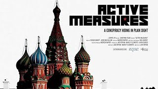 Active Measures Soundtrack Tracklist | All songs from a political film | Soundtrack Tracklist