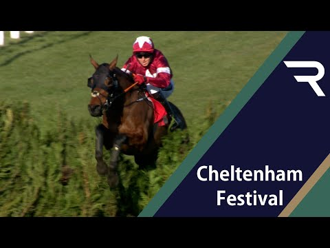 2021 Cheltenham Festival Day 2 - Racing Replay - all of the replays and interviews from Racing TV