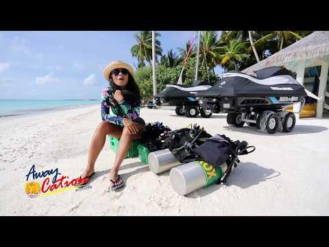 101260 Awaycation Ep39 Kandima Maldives
