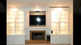 Pro Wood Custom Cabinets St. Louis
