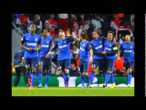 Indice UEFA : Monaco sauve la France, l'Italie frappe un grand coup