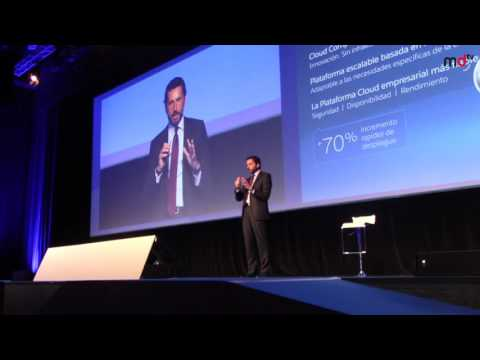 Salesforce Essentials Madrid 2016 (Keynotes)