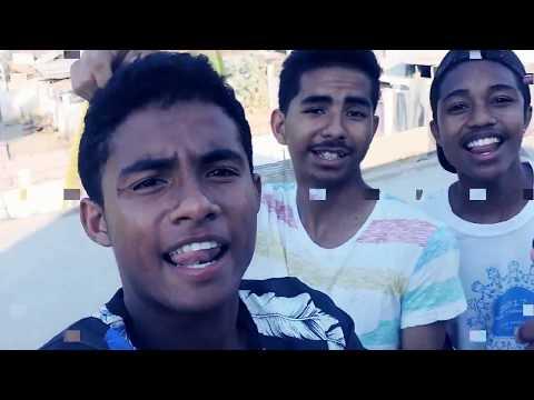 JUYNII Feat. KIM JAH - DILA [video officiel]