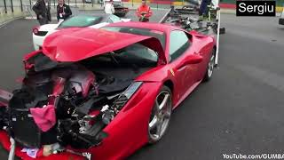Car Crash Accident Compilation #23  CCA