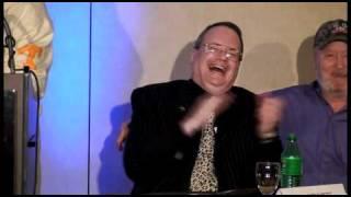 Ring Roasts III: Jim Cornette - Official Trailer