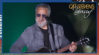Yusuf / Cat Stevens – The Wind (Live at the Songwriters Hall of Fame Induction 2019)