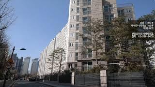 [역삼동 아파트 전월세/매매] 강남구 역삼동 테헤란아이…