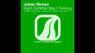 Johan Ekman - Night Out (Distant Identity & Manuel Juvera Remix)
