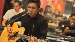 Captain Jack - Kupu Kupu Baja (Live Accoustic from Mars Radiance Cafe - Bali)
