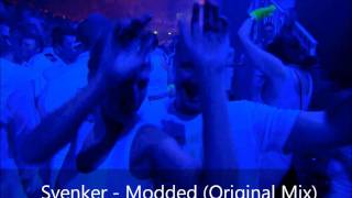 Svenker - Modded (Sensation White video tribute)