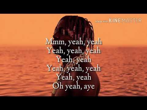 Lil yatchy-she ready ft pnb Rock lyrics (a-z)
