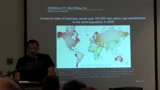 """Economic Inequality and Public Health"" - Jason Lord, ZDay 2014 [ The Zeitgeist Movement ]"