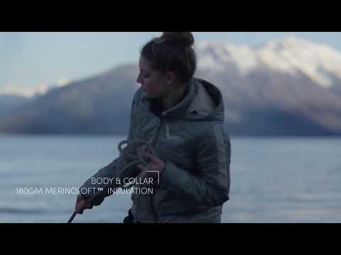 0ef7998102 FW17 ICEBREAKER STRATUS X - YouTube
