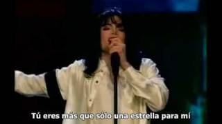 Michael Jackson - Elizabeth I love you (Subtitulado español)