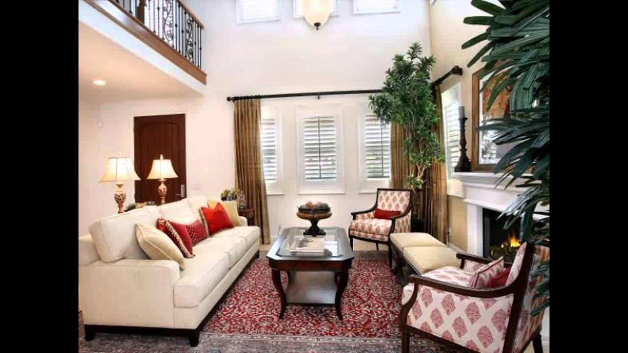quaint living room ideas - YouTube