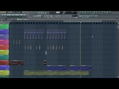 TREY SONGZ - CHILL (INSTRUMENTAL)
