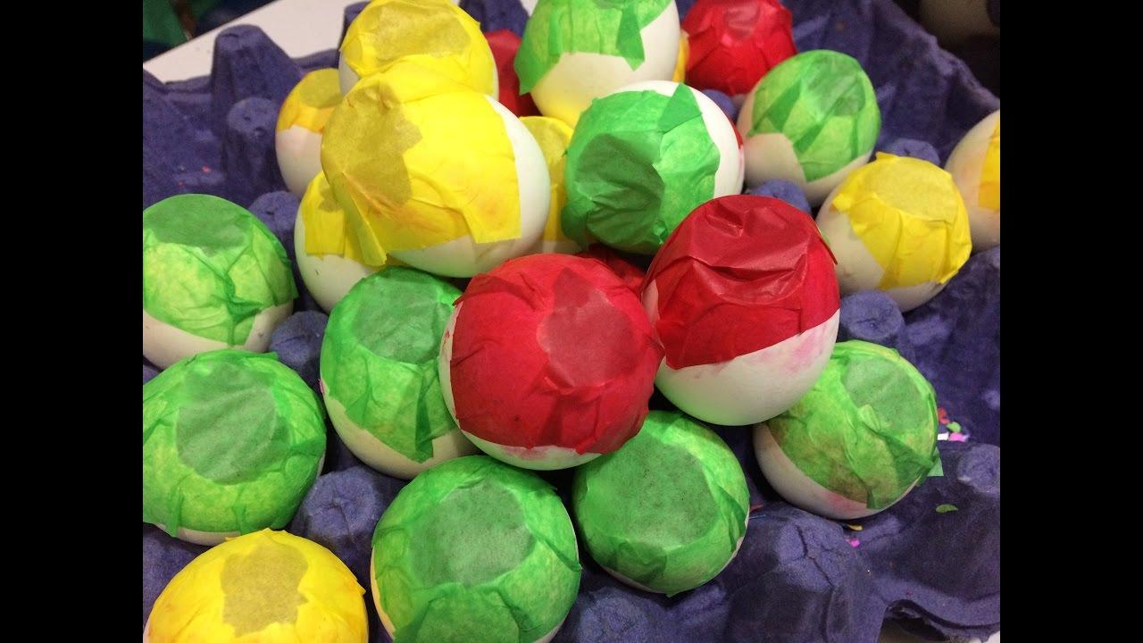 Como hacer cascarones de confeti trabajos creativos for Como hacer confeti