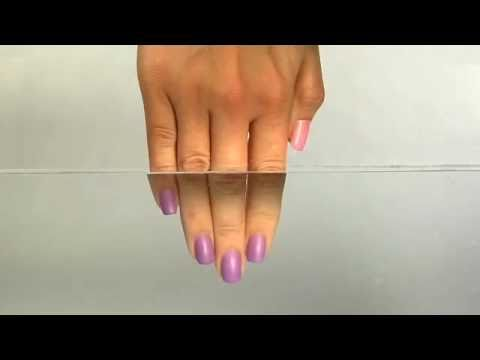 The Mood Colors in the mood - the color changing mood polish - youtube