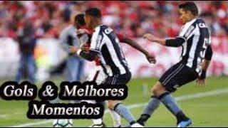 Botafogo x Nacional-PAR - Gols & Melhores Momentos - Copa Sul-Americana 2018