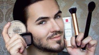 Meine einfache und schnelle make-up, für Männer / Mein sehr einfaches und schnelles make-up, auch für Männer !!!
