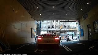 香港泊車好去處 - 朗豪坊停車場 (出)