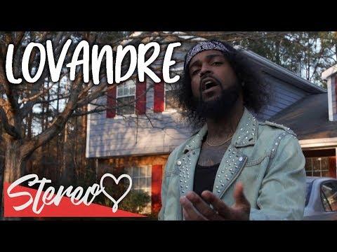 Lovandre - Nobody Else | Dir. @Chawkfilms