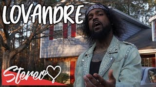 Lovandre - Nobody Else | Dir. @Chawkfilms