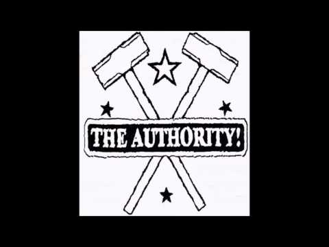 The Authority - Guns Of Navarone