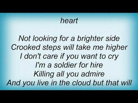 Soundgarden - By Crooked Steps Lyrics