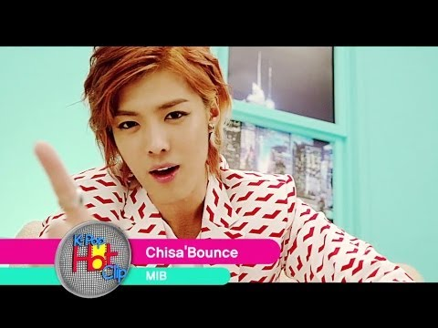 MIB - Chisa'Bounce | MIB - 치사Bounce [K-Pop Hot Clip]