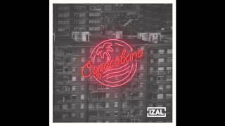 09. IZAL - La piedra invisible (audio)