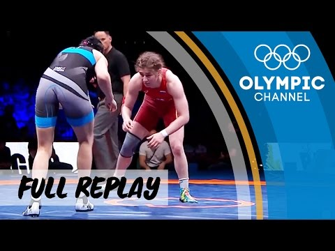 RE-LIVE | Wrestling Day 2 | European Championships | Finals Men's & Women's Freestyle