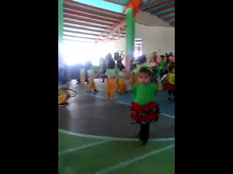 Leila NCCD Children's Month Dance