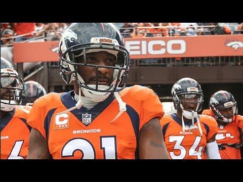Oakland Raiders vs Denver Broncos Full Game Highlights / NFL Week 4