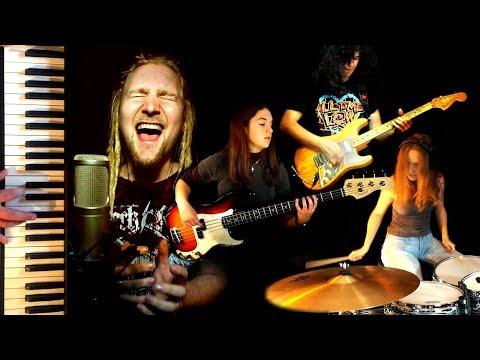 Child In Time (Deep Purple Cover); Sina Feat Rob Lundgren, Andrei Cerbu & Friends