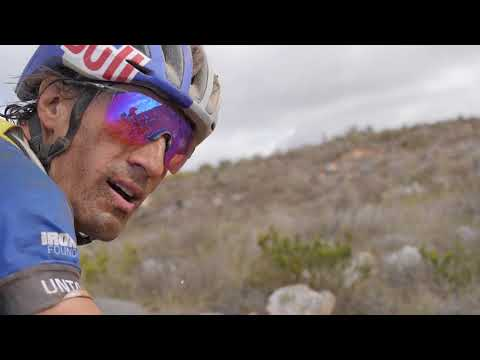 Sebi & Ben at the ABSA Cape Epic | Stage 1