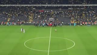 Son düdük ile YÖNETİM İSTİFA! [Fenerbahçe 3-2 Konyaspor 19.05.2018]
