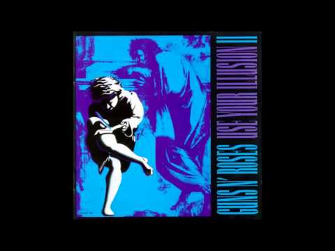 Guns N' Roses-Knockin' On Heaven's Door (E Tuning)